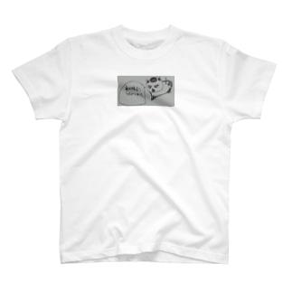 ザ・モダニズムネコ  T-shirts