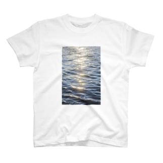 リンカの道筋 T-shirts