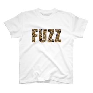 FUZZ T-shirts