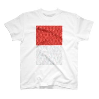 KingyoBachi_aKaShIrO T-shirts