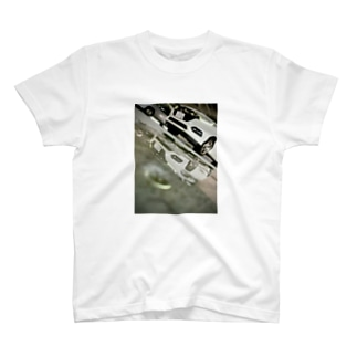 vezelのTシャツ T-shirts