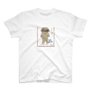 子供おじさん.com T-shirts
