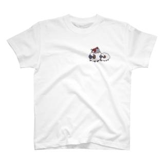 シーペン T-shirts