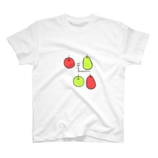 家系図 T-shirts