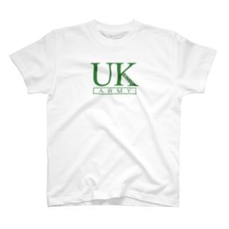 graphic_arts_storeのone design Tシャツ T-shirts