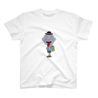 ZS T-shirts