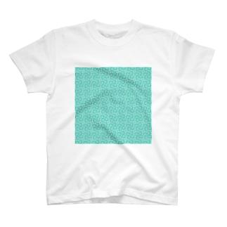 しきつめ尚 T-shirts