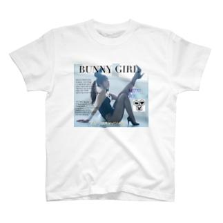 星那美月 3周年記念Tシャツ T-shirts