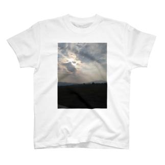 タイの光 T-shirts