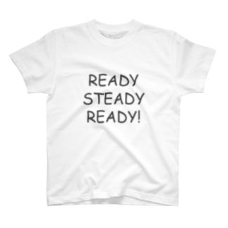 RSR! T-shirts