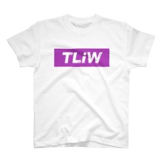 ふゆのライオン T-shirts