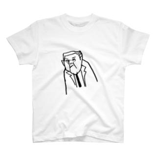 おやじ T-shirts