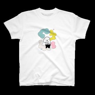 夢の国のクーの夢の国のクー T-shirts