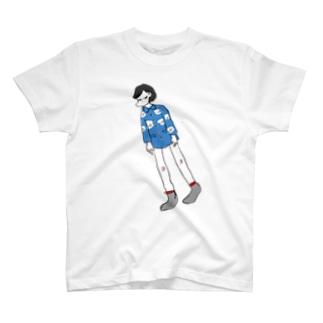 オーバードーズ T-shirts