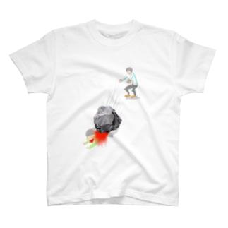 不思議な力 T-shirts