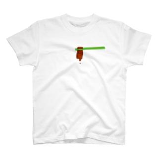 UMMER ONIC(箸上げ) T-shirts