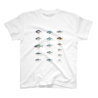 タナゴ T-Shirt