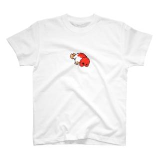 らんちゅう T-shirts