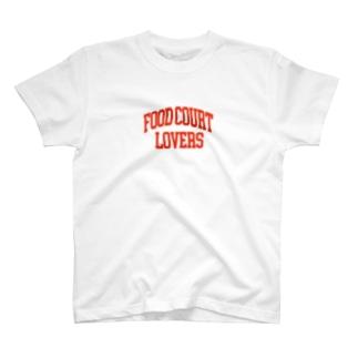 fcl T-shirts