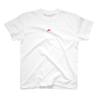 りんごのうさぎ T-shirts