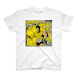 BM-B-Y 2.0 T-shirts