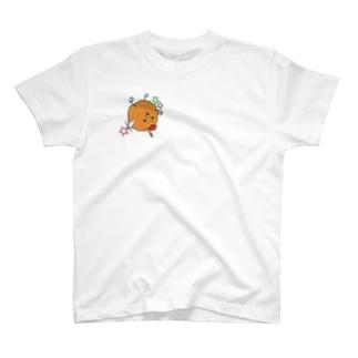 「あげコッコ」グッズ T-shirts