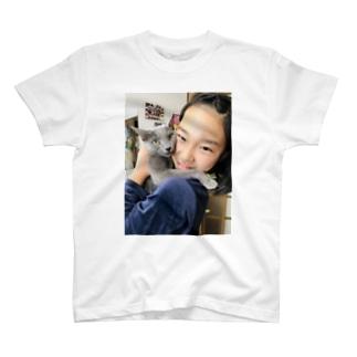缶バッジ T-shirts