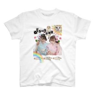 おつたそ T-shirts