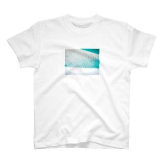 雨! T-shirts