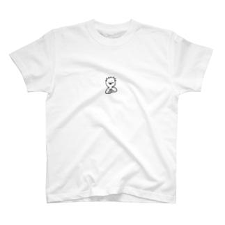 出家します。探さないでください。 T-shirts