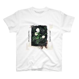 甘美な夢 T-shirts