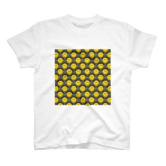 nicetimeドット T-shirts