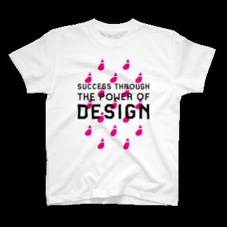 NASU-TのNASUキャッチコピー入り T-shirts