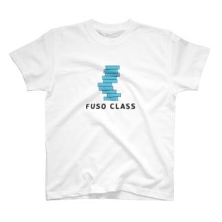 ヘンテコブリッジ T-shirts