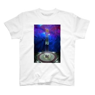 CHAOS & ORDER No,9 T-shirts
