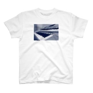 えれくとーん T-shirts