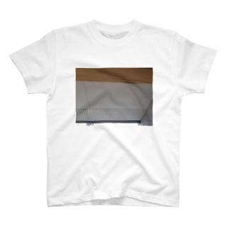2Fの杉ベランダtee T-shirts
