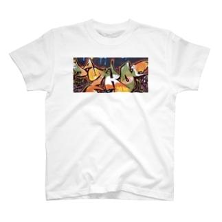 エレメントミックス T-shirts