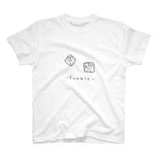 99ファンブル T-shirts