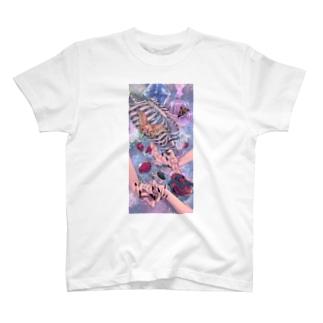 煌く果実 T-shirts