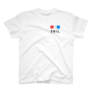 新ロゴTシャツ T-shirts