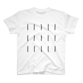 Comic Line - 6 T-shirts
