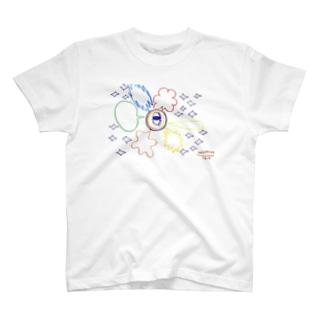 MABOROSHI T-shirts