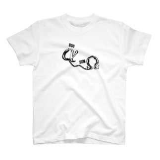 ANARCHYSEVENのEGO α SUM Ω T-shirts