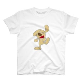 スパーキー T-shirts
