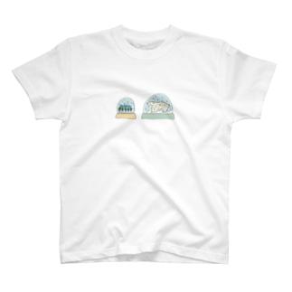 スノードーム T-shirts