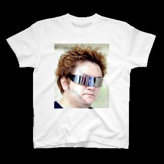 anondの斉藤さん T-shirts