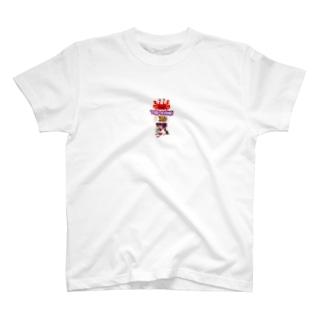 THE・カニカリー T-shirts