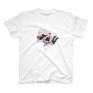 憧憬 T-shirts
