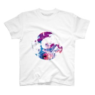 LOGO(BLD) T-shirts